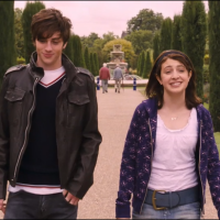 In a Nutshell: Angus, Thongs and Perfect Snogging (2008)