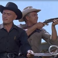 Movie Rob's Genre Grandeur: The Magnificent Seven (1960) (Western)
